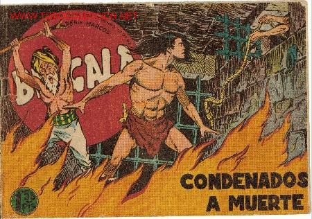 BENGALA (MAGA ) ORIGINALES 1959-1960 LOTE (Tebeos y Comics - Maga - Bengala)