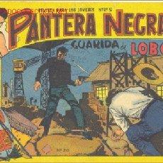 Tebeos: PANTERA NEGRA (2ª EDICION) Nº 30. Lote 19620307