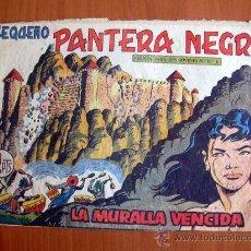 Tebeos: PEQUEÑO PANTERA NEGRA, Nº 214 - EDITORIAL MAGA 1960. Lote 9889664