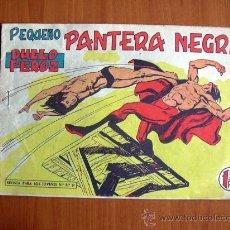Tebeos: PEQUEÑO PANTERA NEGRA, Nº 171 - EDITORIAL MAGA 1960. Lote 9973876