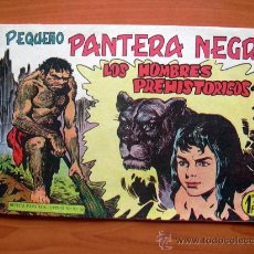 Tebeos: PEQUEÑO PANTERA NEGRA, Nº 141 - EDITORIAL MAGA 1960. Lote 9973904