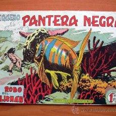 Tebeos: PEQUEÑO PANTERA NEGRA, Nº 149 - EDITORIAL MAGA 1960. Lote 9973948