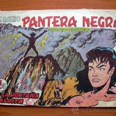 Tebeos: PEQUEÑO PANTERA NEGRA, Nº 217 - EDITORIAL MAGA 1960. Lote 9973968