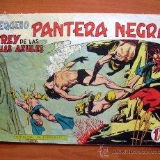 Tebeos: PEQUEÑO PANTERA NEGRA, Nº 148 - EDITORIAL MAGA 1960. Lote 9973996