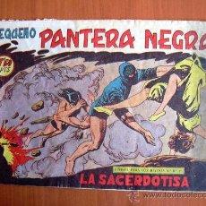 Tebeos: PEQUEÑO PANTERA NEGRA, Nº 156 - EDITORIAL MAGA 1960. Lote 10149336