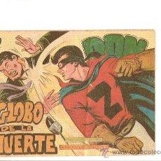 Tebeos: DON Z Nº25 DE MAGA . Lote 23784967