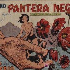 Tebeos: PEQUEÑO PANTERA NEGRA. Nº 150. Lote 10838113
