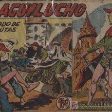 Tebeos: EL AGUILUCHO. Nº 45. Lote 10816745
