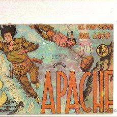 Tebeos: APACHE Nº34 EDITA MAGA . Lote 24718330