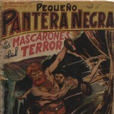 Tebeos: PEQUEÑO PANTERA NEGRA Nº 80. Lote 11052254