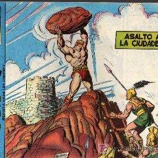 Tebeos: EL PRINCIPE DE RODAS - Nº 42 - LOPEZ BLANCO - ED. MAGA 1960 - ORIGINAL, NO FACSIMIL. Lote 11032689