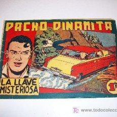 Giornalini: PACHO DINAMITA, 99. Lote 11072845