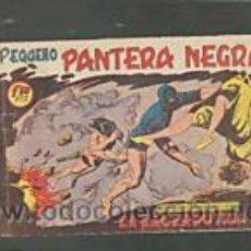 Tebeos: PEQUEÑO PANTERA NEGRA Nº156 ED.MAGA. Lote 11242223