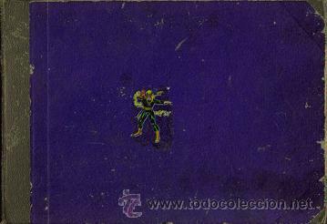 Tebeos: TOMO ENCUADERNADO APACHE 2ª PARTE (MAGA) 1960-1961 INCONPLETO - Foto 2 - 26450879