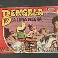 Tebeos: BENGALA 2ª Nº 26,ED.MAGA. Lote 12357999