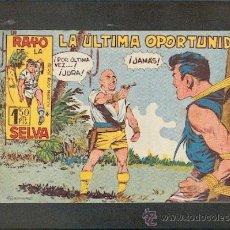 Giornalini: EL RAYO DE LA SELVA Nº14,ED.MAGA. Lote 13806518