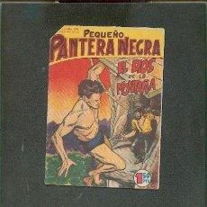 Tebeos: PEQUEÑO PANTERA NEGRA DE BOLSILLO Nº 70,ED.MAGA. Lote 13880408