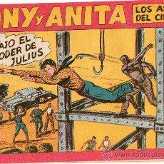 Tebeos: TONY Y ANITA Nº 149 DE MAGA . Lote 26963724