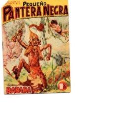 Tebeos: PEQUEÑO PANTERA NEGRA Nº 113 DE MAGA . Lote 26963736