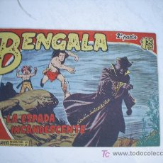 Tebeos: BENGALA 2º PARTE Nº 23. Lote 26307989