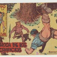 Tebeos: RAYO DE LA SELVA Nº 22.. Lote 15102018