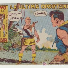 Tebeos: RAYO DE LA SELVA Nº 14.. Lote 15102201