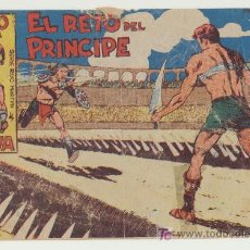 Tebeos: RAYO DE LA SELVA Nº 6.. Lote 15110243