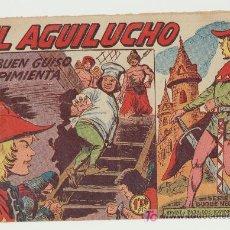 Tebeos: EL AGUILUCHO Nº 32.. Lote 15114100