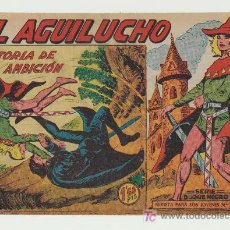 Tebeos: EL AGUILUCHO Nº 29.. Lote 15114179