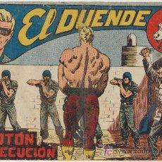 Tebeos: EL DUENDE Nº 26.. Lote 15219553