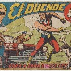 Tebeos: EL DUENDE Nº 7.. Lote 15220227