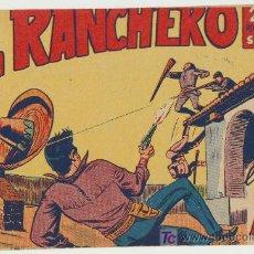Tebeos: EL RANCHERO Nº 12.. Lote 15307380