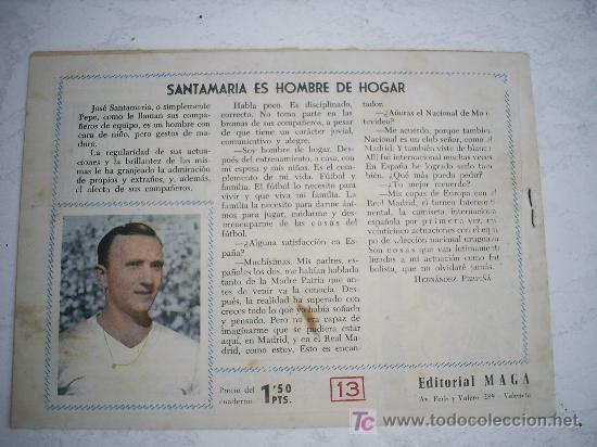 Tebeos: Santamaria - Foto 2 - 25073521
