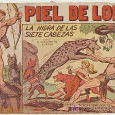 Tebeos: PIEL DE LOBO Nº 8.. Lote 15773083