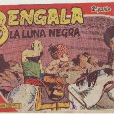 Tebeos: BENGALA 2ª Nº 26.. Lote 15779099