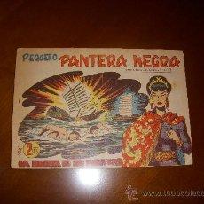 Tebeos: PEQUEÑO PANTERA NEGRA N º 205,ED.MAGA. Lote 26010207