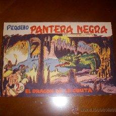 Tebeos: PEQUEÑO PANTERA NEGRA N º 212,ED.MAGA. Lote 26010213