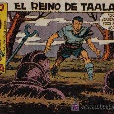 Livros de Banda Desenhada: RAYO DE LA SELVA - Nº 26 - EL REINO DE TAALA - EDITORIAL MAGA - ORIGINAL DE 1960. Lote 16092105