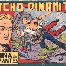 Giornalini: PACHO DINAMITA (EDITORIAL MAGA 1951) NÚM. 86. Lote 25341556