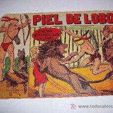 Tebeos: EDITORIAL MAGA/ PIEL DE LOBO (ORIGINAL), Nº 66. Lote 16486936