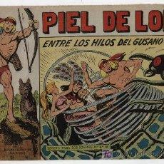 Tebeos: PIEL DE LOBO Nº 57.. Lote 17136732