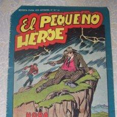 Tebeos: MAGA EL PEQUEÑO HEROE 67 ORIGINAL. Lote 104684506