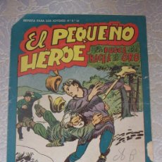 Tebeos: MAGA EL PEQUEÑO HEROE 99 ORIGINAL. Lote 104684494