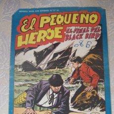 Tebeos: MAGA EL PEQUEÑO HEROE 118 ORIGINAL. Lote 104684476