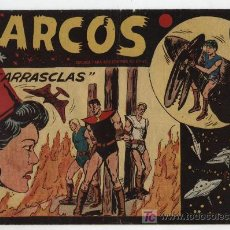 Tebeos: MARCOS Nº 27.. Lote 17222942