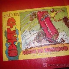 Tebeos: COLECCION ATLETAS MAGA Nº 3 1,75 ORIGINAL. Lote 26575983