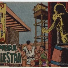 Tebeos: RAYO DE LA SELVA Nº 13.. Lote 17410824