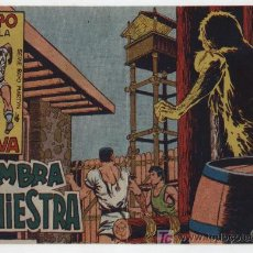 Tebeos: RAYO DE LA SELVA Nº 13.. Lote 17410835
