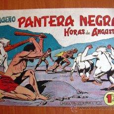 Tebeos: PEQUEÑO PANTERA NEGRA Nº 132 - EDITORIAL MAGA 1960. Lote 18155477