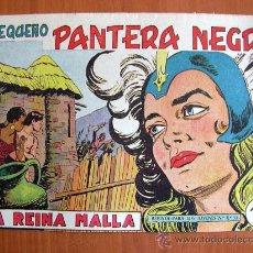 Tebeos: PEQUEÑO PANTERA NEGRA Nº 139 - EDITORIAL MAGA 1960. Lote 18155741